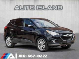 Used 2013 Hyundai Tucson AWD 4dr I4 Auto for sale in North York, ON
