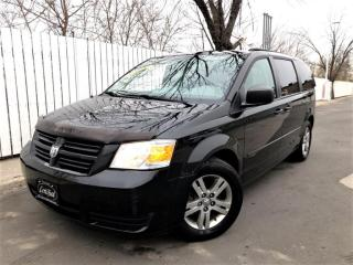 Used 2010 Dodge Grand Caravan SE-FULL STOW N GO-NO ACCIDENTS-168KMS-CERTIFIED for sale in Toronto, ON