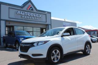 Used 2018 Honda HR-V LX 2WD CVT for sale in Calgary, AB