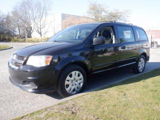 Used 2014 Dodge Grand Caravan 7 PASSENGER for sale in Burnaby, BC