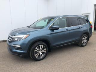 Used 2016 Honda Pilot EX-L for sale in Port Hawkesbury, NS
