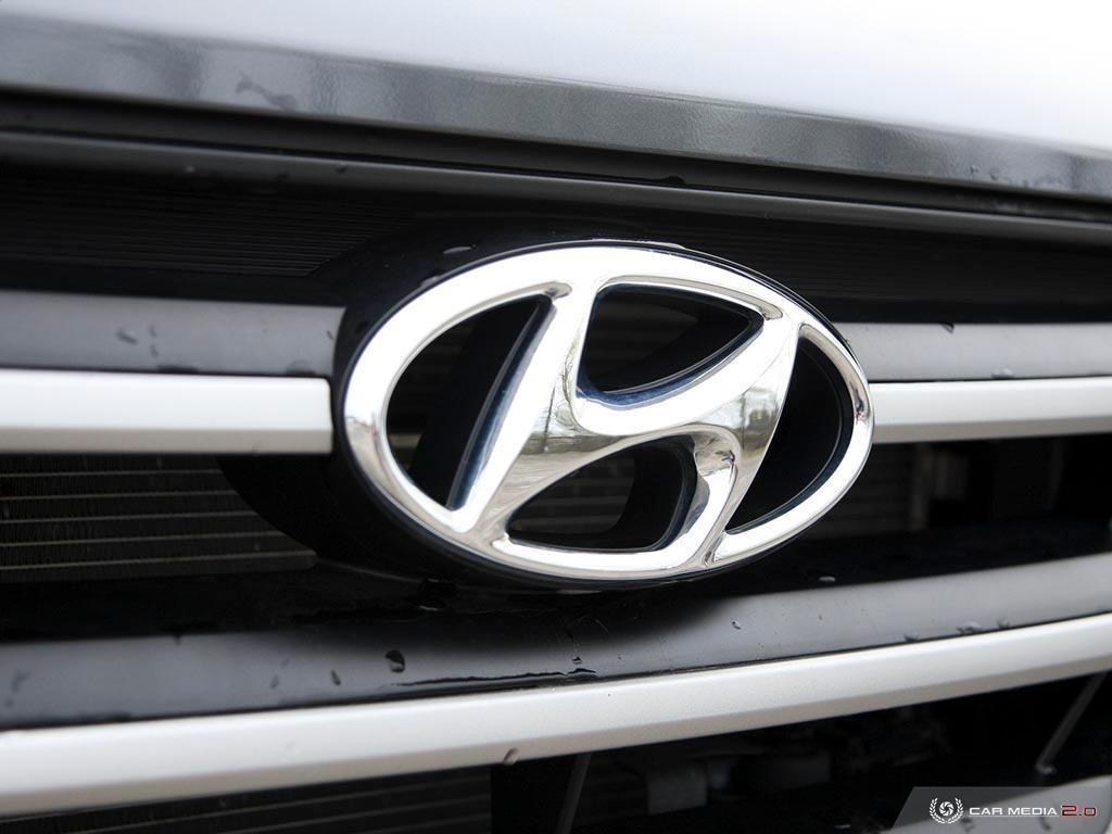 2018 Hyundai Tucson Base
