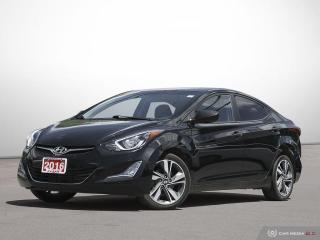 Used 2016 Hyundai Elantra GLS for sale in Carp, ON