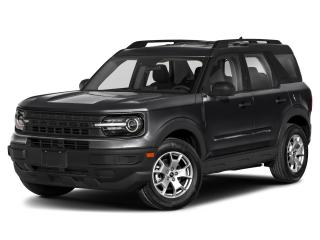 New 2021 Ford Bronco Sport Base for sale in Pembroke, ON