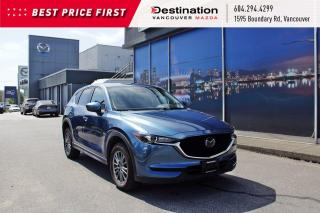 Used 2018 Mazda CX-5 GS - Local, non smoker, great rates from 0.99! for sale in Vancouver, BC