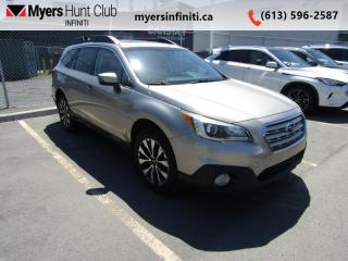 Used 2015 Subaru Outback 2.5I W/LIMITED PK for sale in Ottawa, ON