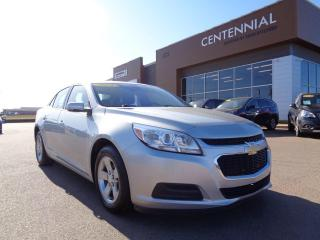 Used 2016 Chevrolet Malibu Limited LT for sale in Charlottetown, PE