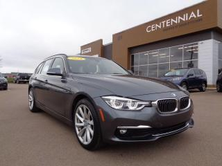 Used 2016 BMW 3 Series 328d Xdrive Touring for sale in Charlottetown, PE