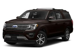 New 2021 Ford Expedition Platinum Max for sale in Pembroke, ON