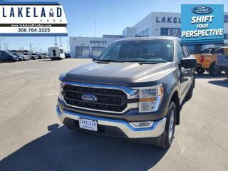 New 2021 Ford F-150 XLT  - $303 B/W for sale in Prince Albert, SK