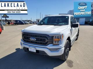 New 2021 Ford F-150 XLT  - Sunroof - Sync 4 - $423 B/W for sale in Prince Albert, SK
