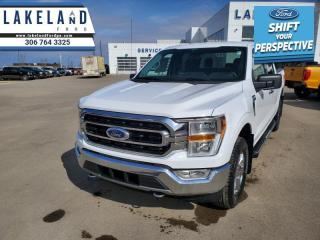 New 2021 Ford F-150 XLT  - Sync 4 - $368 B/W for sale in Prince Albert, SK