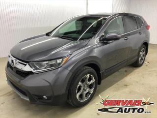Used 2017 Honda CR-V EX-L AWD Cuir Toit Ouvrant Mags *Traction intégrale* for sale in Shawinigan, QC