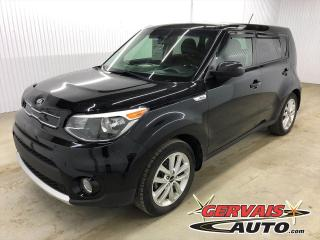 Used 2018 Kia Soul EX MAGS BLUETOOTH CAMÉRA SIÈGES CHAUFFANTS *Transmission Automatique* for sale in Shawinigan, QC
