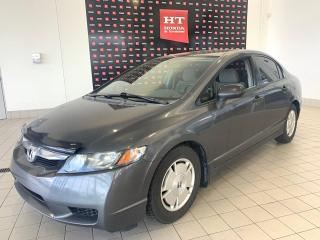 Used 2009 Honda Civic DX-G Achat comptant seulement for sale in Terrebonne, QC