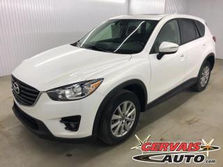 Used 2016 Mazda CX-5 GS AWD GPS Toit Ouvrant Caméra Bluetooth Mags *Traction intégrale* for sale in Shawinigan, QC