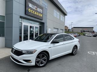 Used 2019 Volkswagen Jetta HIGHLINE MANUAL for sale in St-Georges, QC