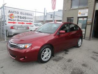 Used 2011 Subaru Impreza Hayon 5 portes, boîte automatique, 2.5i for sale in Montréal, QC