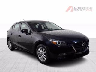 Used 2018 Mazda MAZDA3 Sport GS Sport AWD A/C Mags Toit Sièges Chauffants for sale in St-Hubert, QC