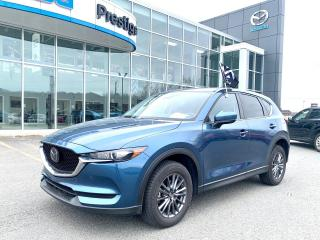 Used 2019 Mazda CX-5 GS AWD ** GARANTIE 10 ANS ** Raffiné, fiable et abordable! for sale in Shawinigan, QC