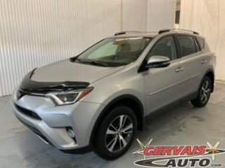Used 2017 Toyota RAV4 XLE AWD Toit Ouvrant Caméra Bluetooth Mags *Traction intégrale* for sale in Trois-Rivières, QC