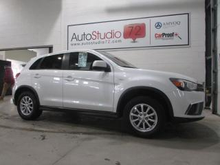 Used 2018 Mitsubishi RVR CAMERA RECUL**A/C**CRUISE for sale in Mirabel, QC