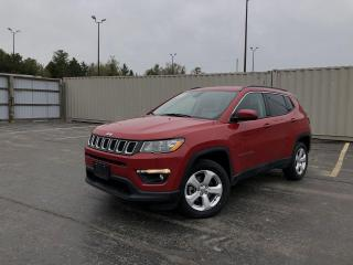 Used 2018 Jeep Compass North 4WD for sale in Cayuga, ON