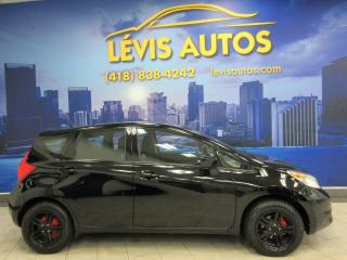 Used 2015 Nissan Versa Note SV AUTOMATIQUE AIR CLIMATISE 114900KM CA for sale in Lévis, QC