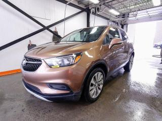 Used 2017 Buick Encore PREFERRED ÉCRAN TACTILE CLIMATISEUR *CAMÉRA RECUL* for sale in St-Jérôme, QC