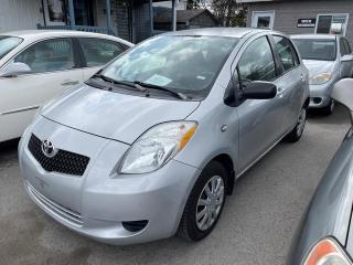 Used 2006 Toyota Yaris for sale in Laval, QC