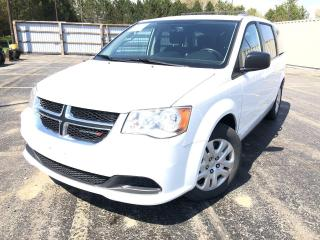 Used 2014 Dodge Grand Caravan SXT for sale in Cayuga, ON