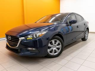Used 2018 Mazda MAZDA3 AUTOMATIQUE CLIMATISEUR *100% APPROUVÉ* for sale in St-Jérôme, QC