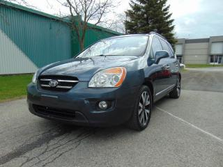 Used 2010 Kia Rondo *****7 PASSAGERS*******4 CYLINDRES****** for sale in St-Eustache, QC