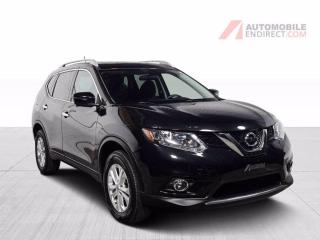 Used 2016 Nissan Rogue SV Tech Pack AWD A/C Mags Toit Pano GPS Caméra for sale in Île-Perrot, QC