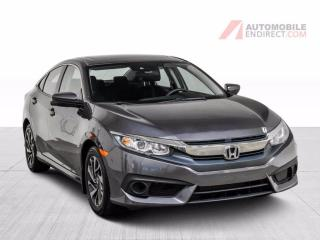 Used 2017 Honda Civic EX TOIT MAGS AIR CLIMATISE for sale in Île-Perrot, QC