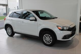 Used 2016 Mitsubishi RVR 2WD 4dr CVT SE for sale in Boucherville, QC