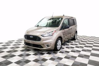 Used 2020 Ford Transit Connect Wagon XLT Cam Reverse Sensors for sale in New Westminster, BC