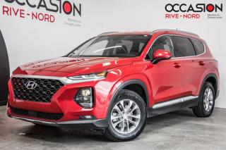 Used 2019 Hyundai Santa Fe Essential AWD MAGS+SIEGES.CHAUFFANTS+CAM.RECUL for sale in Boisbriand, QC