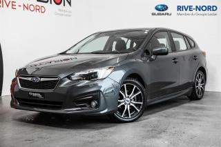 Used 2018 Subaru Impreza Sport TOIT.OUVRANT+MAGS+SIEGES.CHAUFFANTS for sale in Boisbriand, QC