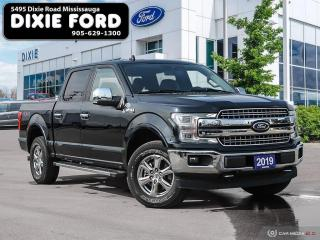 Used 2019 Ford F-150 Lariat for sale in Mississauga, ON