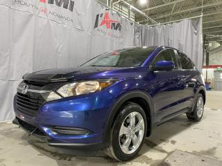 Used 2016 Honda HR-V 4WD 4dr CVT LX for sale in Rouyn-Noranda, QC