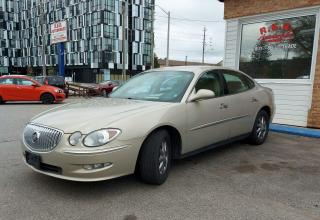 Used 2009 Buick Allure CX for sale in Oshawa, ON