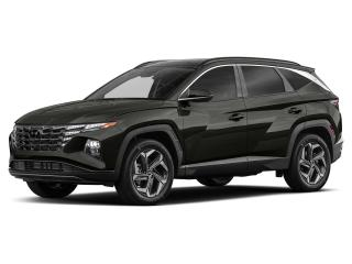 New 2022 Hyundai Tucson 2.5L AWD PREFERRED TREND for sale in Windsor, ON