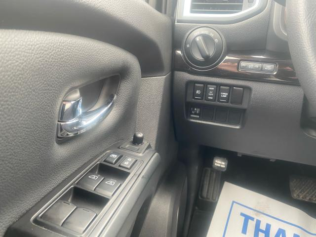 2019 Nissan Titan Sv Midnight