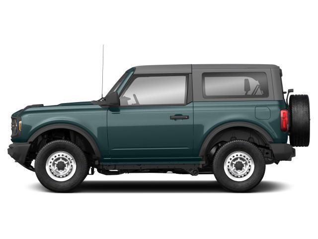 2021 Ford Bronco WILDTRAK 2 DOOR ADVANCED 4X4 ON ORDER