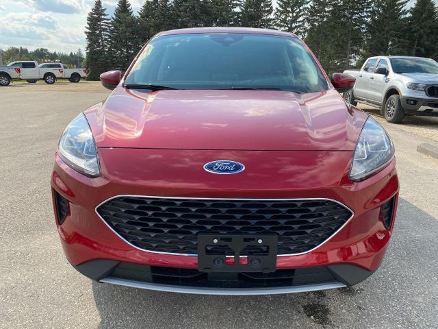 2021 Ford Escape SE AWD