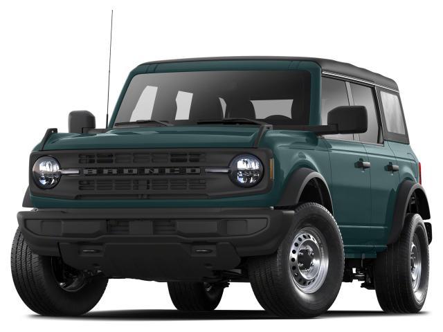 2021 Ford Bronco WILDTRAK 4 DOOR ADVANCED 4X4 ON ORDER