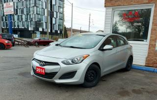 Used 2014 Hyundai Elantra GT L for sale in Oshawa, ON