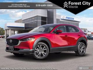 New 2021 Mazda CX-3 0 GT for sale in London, ON