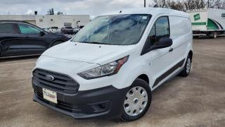 New 2021 Ford Transit Connect Van XL for sale in Peterborough, ON